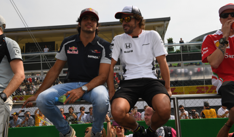 5 cosas que Carlos Sainz debe vigilar para triunfar en F1