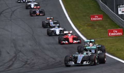 5 propuestas disparatadas para que la F1 vuelva a gustar