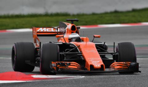 5 razones por las que creer en el nuevo McLaren de Alonso