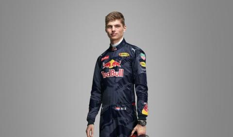 """""""El acuerdo de Max Verstappen y Red Bull es a largo plazo"""""""