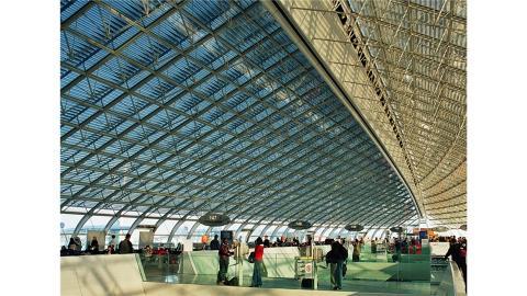 Aeropuerto CDG (París)