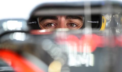 """Alonso: """"Austria es un test, llevamos muchas mejoras"""""""