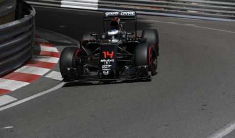 """Alonso espera """"un fin de semana impredecible"""" en Canadá"""