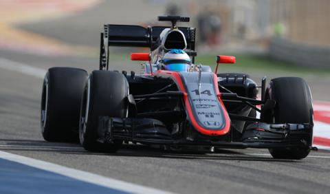 """Alonso:  """"había que plasmar el avance en resultados"""""""