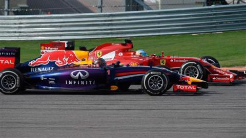 "Alonso: ""Mantener la sexta plaza ya era un reto de por sí"""