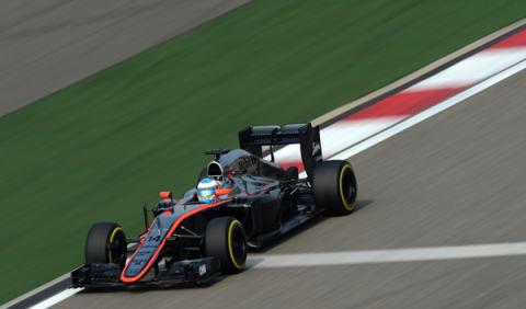 """Alonso: """"el objetivo sigue siendo mejorar la fiabilidad"""""""