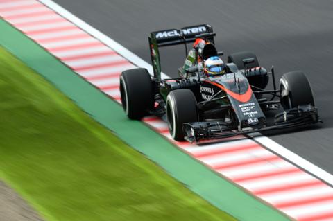 """Alonso, realista: """"tocará sufrir, hay que defenderse"""""""