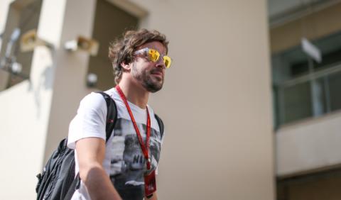 """Alonso va a por todas en 2017: """"¿sin victorias? ya veremos"""""""