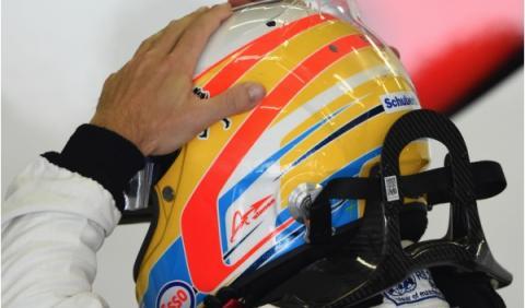 Análisis GP de China de F1 2015: Alonso sufre más que nunca