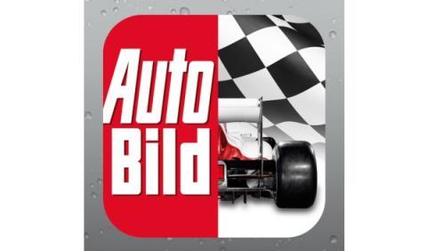 La App AUTO BILD Fórmula 1 Live 2012 baja a 0,79 euros
