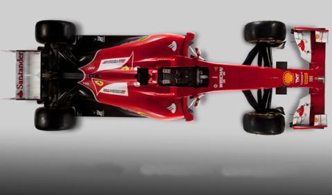 El arma secreta del Ferrari de Fernando Alonso
