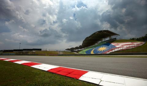 Así fue el directo de la carrera del GP Malasia 2014