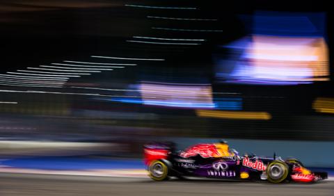 Audi niega su interés en F1, pero Red Bull admite contactos
