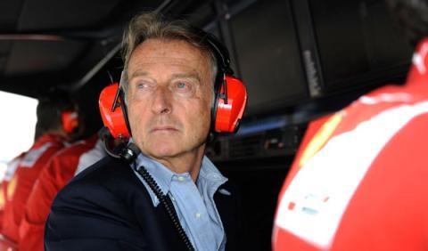 Bianchi podría haber sustituido a Raikkonen en Ferrari