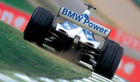 BMW podría volver a la Fórmula 1 con motores V6 turbo