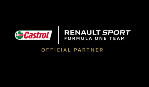 BP y Castrol llegan a la F1 con Renault