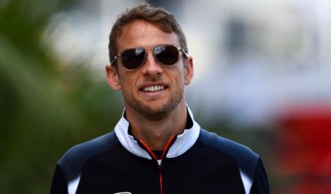 Button estuvo a punto de correr en Williams en 2016