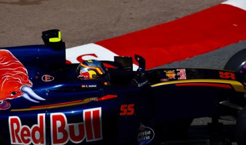 """Carlos Sainz: """"podemos esperar una buena carrera"""""""