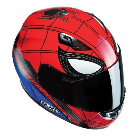 Casco HJC CS-15 Spiderman Homecoming