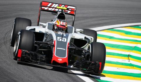 Charles Leclerc se baja del F1 de Haas para ganar la GP3