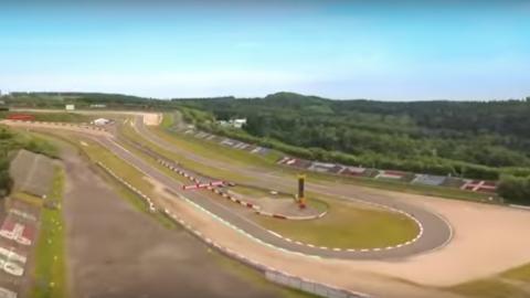 Circuitos más impresionantes: Nürburgring (I)