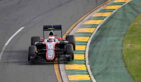 Clasificación GP Australia 2015: McLaren, la gran decepción
