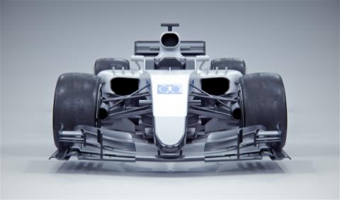 Coches F1 2017: 5 espectaculares bocetos