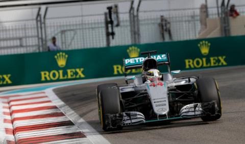 Cómo y dónde ver la Fórmula 1: GP Abu Dhabi 2016