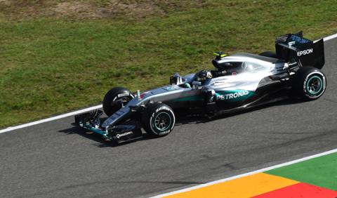 Cómo y dónde ver online Fórmula 1: GP Alemania  2016