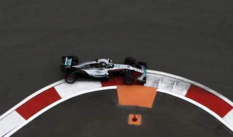 Cómo y dónde ver online Fórmula 1: GP Rusia 2016