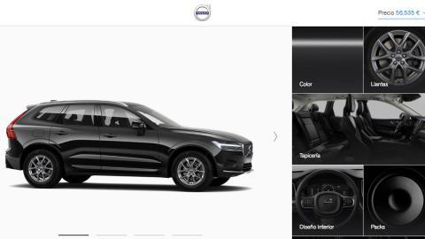 Configurador Volvo 6