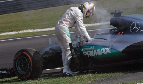 El día que Lewis Hamilton perdió el Mundial de F1 2016