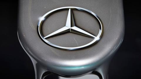 Entrada de Mercedes en la Fórmula E