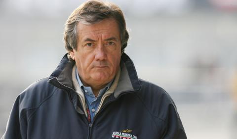 """Entrevista a Minardi: """"Sainz puede tener buen futuro en F1"""""""