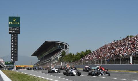 ¿Está Apple interesado en tomar el control de la Fórmula 1?