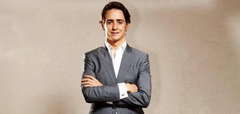 Esteban Gutiérrez ficha como piloto reserva de Ferrari