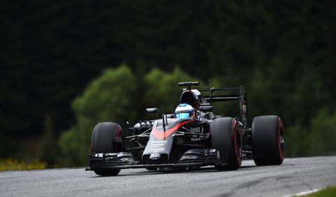 La F1 anuncia nuevas medidas y da un motor extra a McLaren
