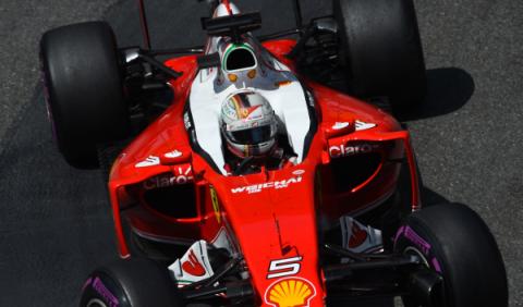 F1. Libres 3 GP Mónaco 2016: distancias mínimas