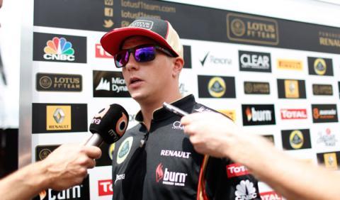 Fallece el antiguo mánager de Kimi Räikkönen y Button