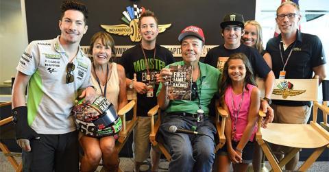 La familia de Nicky Hayden pide una indemnización al conductor de su accidente -- Motos -- Motos