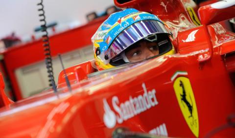 "Fernando Alonso: ""Aún no estamos donde queremos estar"""