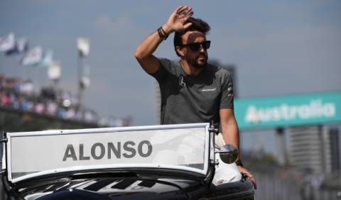 ¿Fernando Alonso correrá las 24 Horas de Le Mans en 2018?