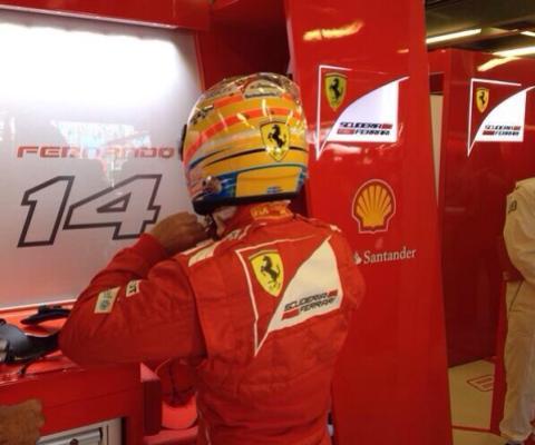 Alonso-Ferrari-Australia-2014