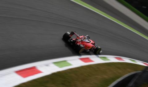 Ferrari desvelará su F1 2017 el 24 de febrero