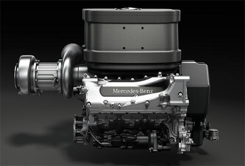 Ferrari y Mercedes apoyan el control de combustible en F1