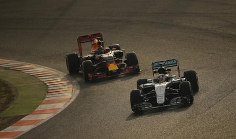 La FIA aprueba el nuevo formato de clasificación para 2016