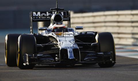 La FIA autoriza a Honda a desarrollar su motor en 2015