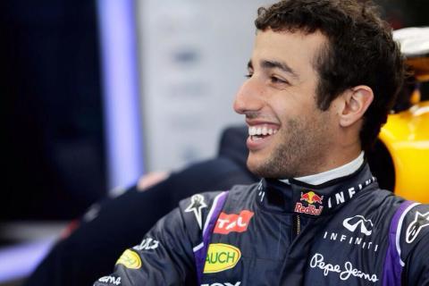 La FIA descalifica a Ricciardo del GP Australia