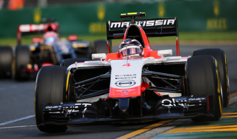 La FIA esperará a Marussia-Manor F1