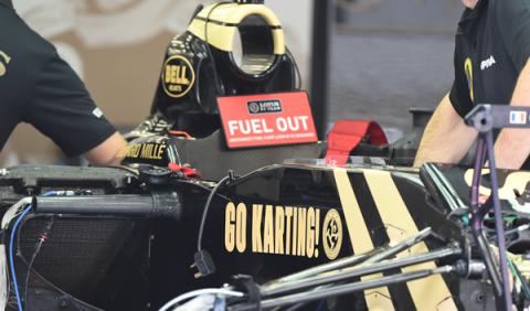 La FIA inspeccionará el sistema de combustible de los F1